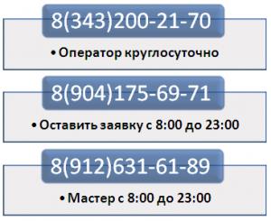 Телефон ремонт холодильника в Верхнем Дуброво