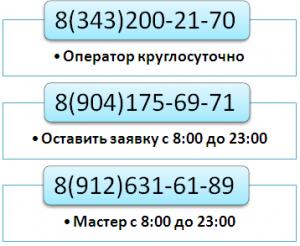 Ремонт холодильника телефон Дегтярск