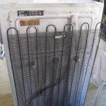 Замена и установка конденсатора Холодильника на дому в Екатеринбурге и Свердловской области